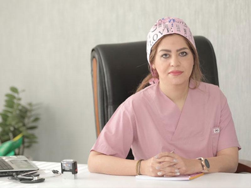 بهترين جراح زيبايي واژن در اصفهان